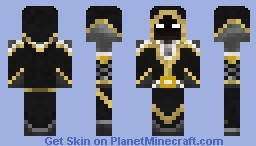 priest Minecraft