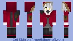Projekt Red Minecraft Skin