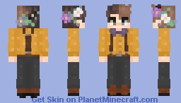 pmc prom 2020?? Minecraft Skin