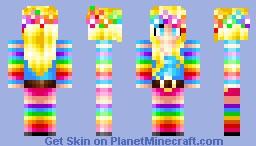 ƒяєє ѕριяιт § ¢σℓℓαвσяαтιση ωιтн ѕιѕѕу Minecraft Skin