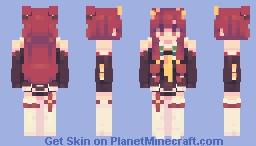 𝕽 Minecraft Skin