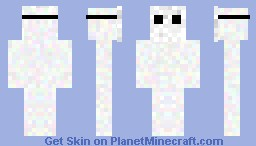 Rainbow-man Minecraft Skin
