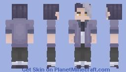 Skin Fight:2 - rainstxrm Minecraft Skin