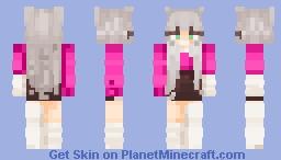 ralax Minecraft Skin