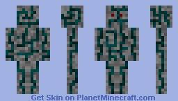 Random 4 Minecraft Skin