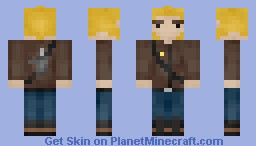 Random Hero! (skin battle!) Minecraft