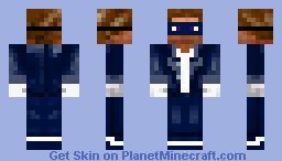 Just for Fun Minecraft Skin
