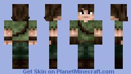 The Ranger Minecraft