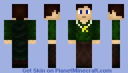 Ranger [request] Minecraft Skin