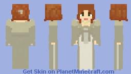 A Vuillerian Wedding | LOTC Minecraft Skin
