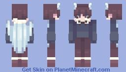 [ `` Ready to go! `` ] (SF!) Minecraft Skin