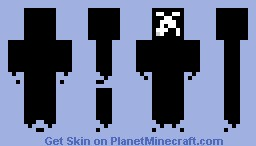 Reaper Minecraft Skin
