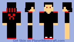 Rbx1xsnipezz Minecraft Skin