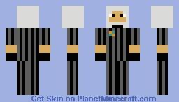 Ref skin... Minecraft Skin