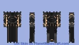 Armour - Free to Use [Alex Model] Minecraft Skin