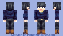 Answer - Skin Remix Event Minecraft Skin