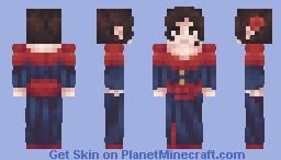 Renna Minecraft Skin