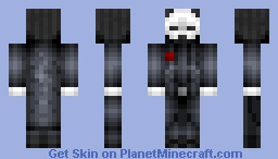 The Representator (request) Minecraft Skin