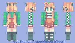 Skindex Reshade Reminder ♡ Minecraft Skin