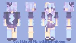 Star Dust - RCE Minecraft Skin