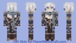 𝘳𝘦𝘷𝘦𝘳𝘪𝘦 ⋆ 𝘤𝘰𝘮𝘮𝘪𝘴𝘴𝘪𝘰𝘯 ⋆ 𝘧𝘳𝘱 Minecraft Skin