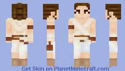 Rey | ~𝘈𝘭𝘺𝘴𝘴𝘢~ (Speedpaint) Minecraft Skin