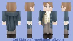 Prim and Proper   [LOTC] Minecraft Skin