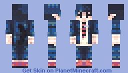 凜 | Rin Minecraft Skin