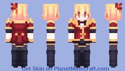 🎩 Ringmistress🎩 Minecraft Skin