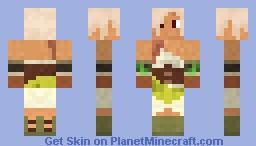 Riven - League of Legends Minecraft