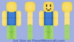 roblox noob skins de roblox Robloxnoob Minecraft Skins Planet Minecraft Community