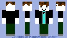 Baconhair Minecraft Skins Planet Minecraft Community