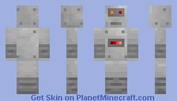 Drabot Minecraft Skin