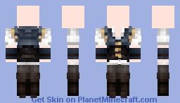 {❂} MassiveLooks {❂} rogue-ish [free to use] Minecraft Skin