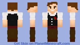 Medieval guy Minecraft Skin