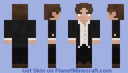 RTGame (Magistrex) Minecraft Skin
