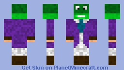 runescape prince outfit Minecraft Skin