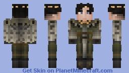 Ruskanmeister [LOTC] Minecraft Skin