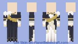 Percival [Free to Use] Minecraft Skin