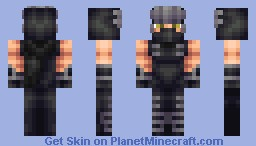 mine craft skins ryu hayabusa gaiden minecraft skin 2459