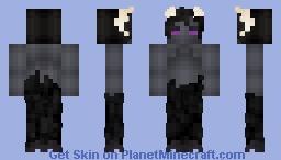 Sadys [BOV Gods] Minecraft Skin