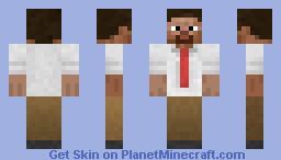 Everyone elses Skin Minecraft Skin