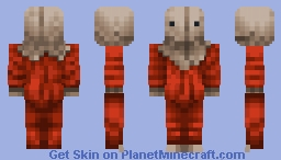 Samhain (Trick 'r Treat) 🎃 Minecraft Skin