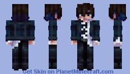 Wonderland Minecraft Skin