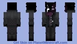 aironides Minecraft Skin