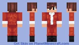 Santa Clause 🎅 Minecraft Skin