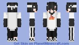 Sapnap (reskin) Minecraft Skin