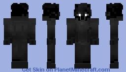 Sasaki H Disguise Minecraft Skin
