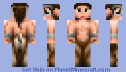 Satyr Minecraft