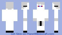 sceintist Minecraft Skin